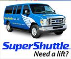 SuperShuttle-Sucks
