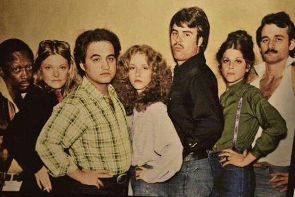 SNL original cast
