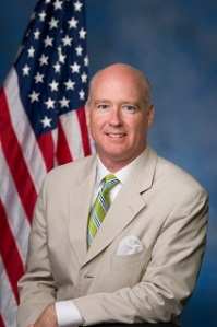 Representative Robert Aderholt (Image Credit: official photo)