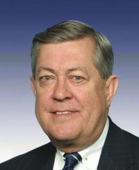 John Linder (Image Credit: Govtrack.us)