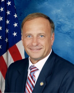 Representative Steven A. King (Image Credit: official photo)