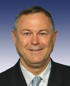 Representative Dana Rohrabacher (Image Credit: Washington Post)