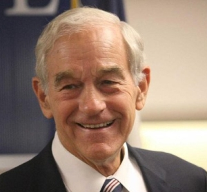 Ron Paul (Image credit: Ron Paul Institute for Peace and Prosperity)