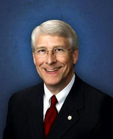 Senator Roger Wicker (Image Credit: Wicker's Senate webpage)