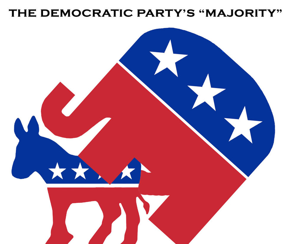 Democratic Party officials often trace its origins to the inspiration of the DemocraticRepublican Party founded by Thomas Jefferson James Madison and other