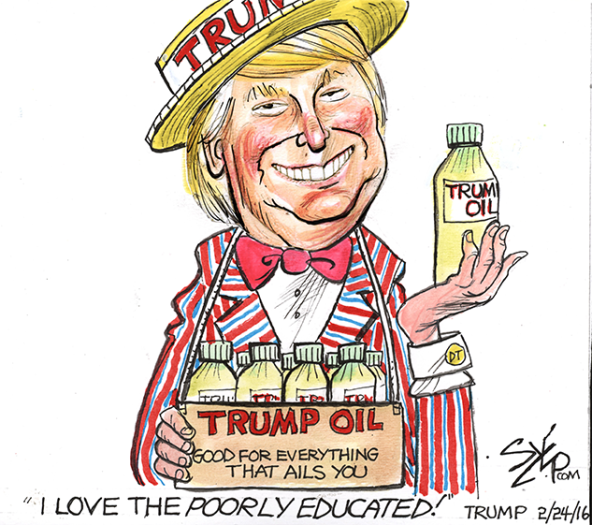Donald-Trump-snake-oil