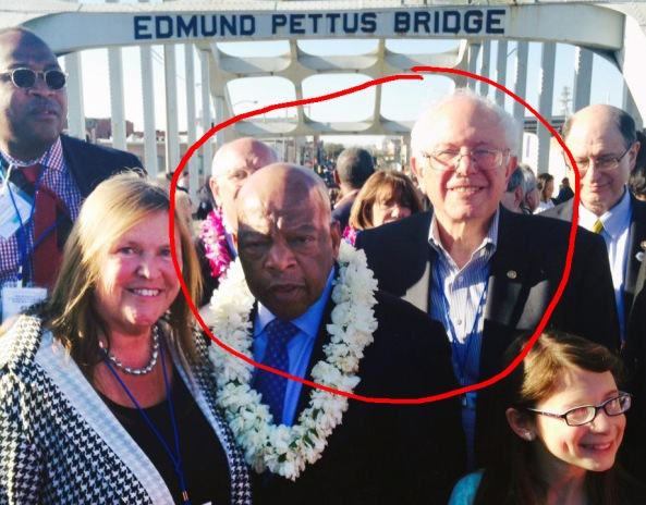 John-Lewis-Bernie-Sanders