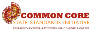 Common Core logo (from Vermont.gov)