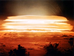 Redwing nuclear test (image credit: planetdeadly.com)