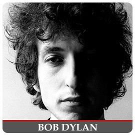 S&R Honors: Bob Dylan