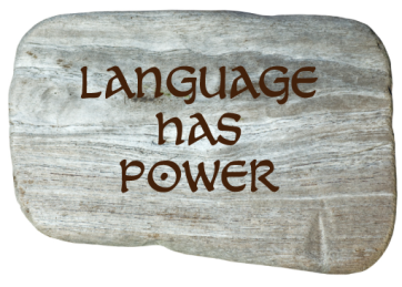 language-has-power