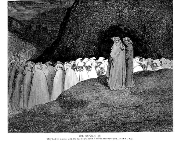 Image from The Digital Dante, Columbia University