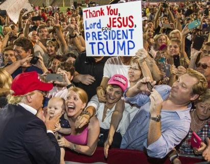 trump-voters
