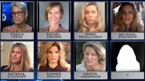 These women have accused Donald J. Trump of sexual assault (Image Credit: CNN)