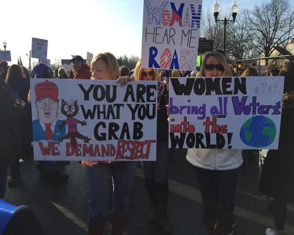 """""""Women's"""