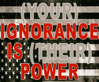ignorance-is-power