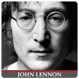S&R Honors John Lennon