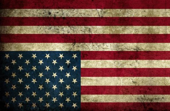 us-flag-distress