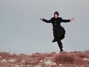 Paul McCartney, Fool on the Hill (image courtesy beatlesbyday.com)