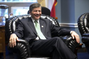 Jeb Hensarling (image credit: Dallas Morning News)