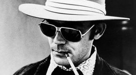 Hunter-thompson