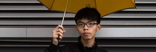 Joshua-Wong