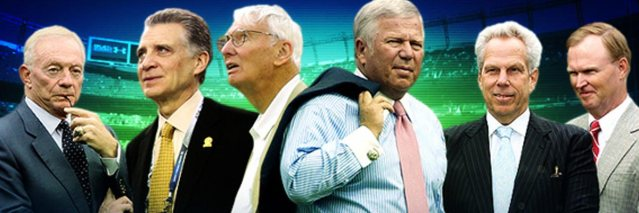 NFL-owners