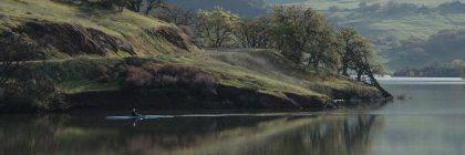 Emigrant-Lake