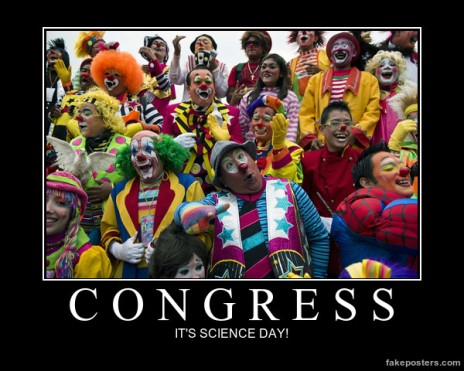 Science Day in Congress