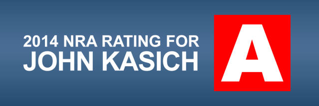 John-Kasich-NRA-Rating