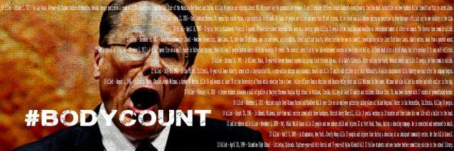Wayne-LaPierre-Bodycount