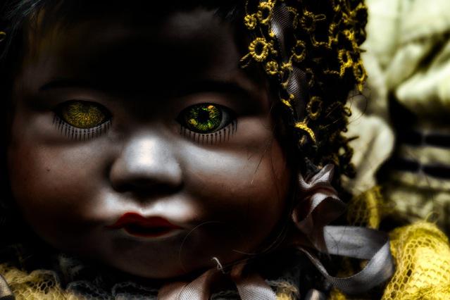 vintage dolls - Secret-Garden