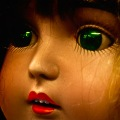 vintage dolls - Starry-Eyes