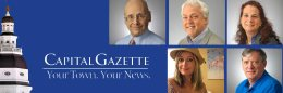 Capital-Gazette
