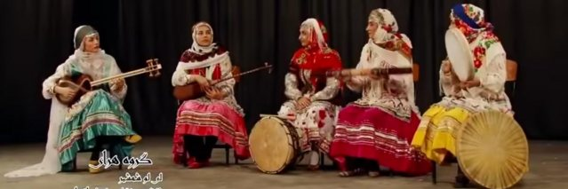 Kurdish-music