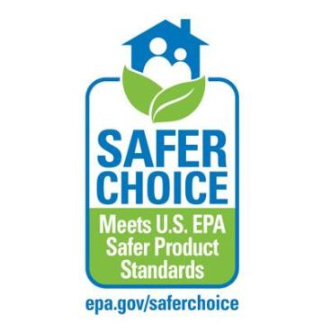 EPA safer choice logo