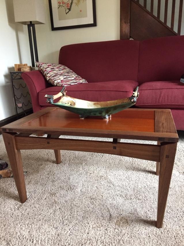 Lex's table