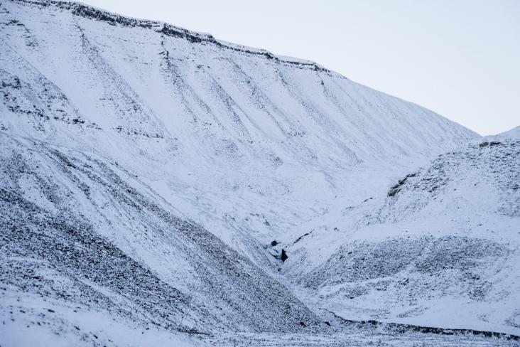 Svalbard, words, Recherchebreen, scale, perimeter, Recherchefjorden, Oslo, Norway, snow, winter,Svalbard, Spitsbergen, Longyearbyen, The Arctic Circle, Arctic, Arctic Ocean, Esmarkbreen, Ymerbukta, ice, glacier, tall ship, Antigua, Longyearbyen, talus, slopes, scree, coal, mines, mining, jigsaw, puzzle