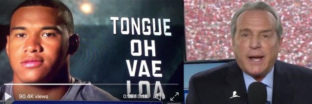 Brad-Nessler-pronounce-Tua-Tagovailoa