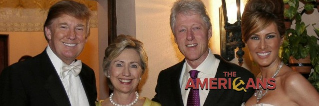 The-Americans-Clintons-Trumps