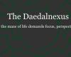 Daedalnexus